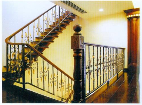 铁艺楼梯/护窗