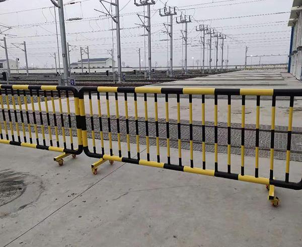 锌钢马路护栏/高速护栏